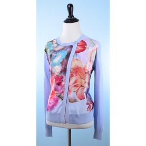 Ted Baker London Sweaters - TED BAKER cardigan NEW